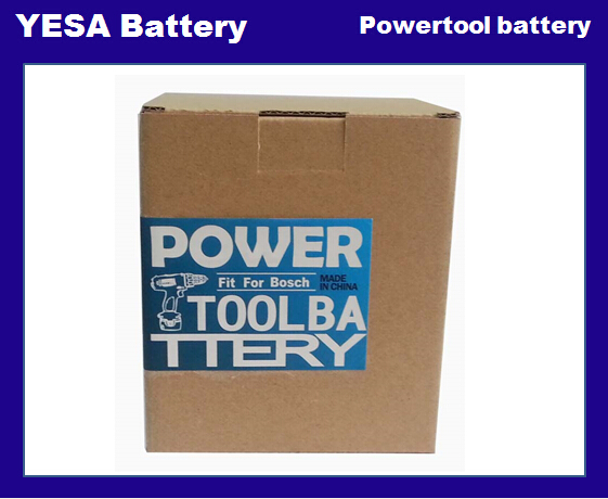 Applicable GAL3680CV AL3640CV 36v Li-ion Power Tool Batteries for b osch BAT810 BAT840 BAT836 Power Tool Battery