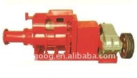 Vacuum Clay Roof Tile Making Machine