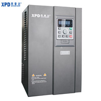 2015 Best Selling High Power 400Kw Frequency Inverter