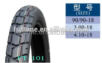 Chinese manufacture direct sell 3.00-17 3.00-18 motorcycle tire/tyre