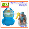 2015 Kids doctor play set hospital play set toys doctor play set