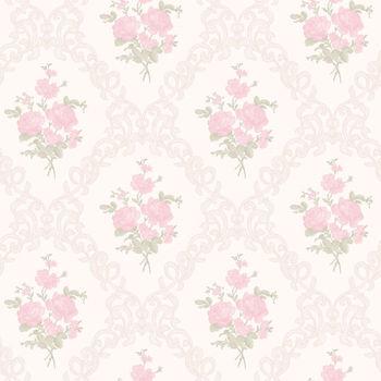 Wallpaper 3d Brick Wallpapers Pink Color Wallpaper