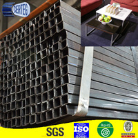 steel square tube material specifications