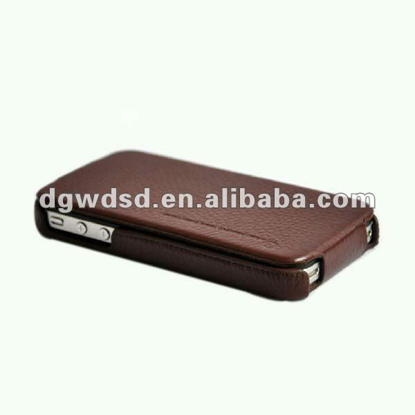 Hot Selling Leather Mobile Phone Case,phone 4