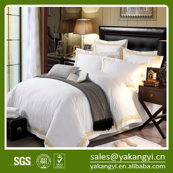 4 pcs Quantity and Customized bedding set size,Twin/Full/Queen/King Size bedding set