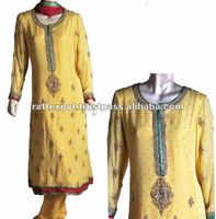 Neck_Design_of_Churidar_Dress