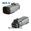 CNCH MOLEX connector sheath 8 pole female connector 33472-0801 33482-0801