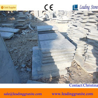 Limestone Outdoor Swimming Pool Tiles/Copings