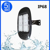 Super High Power IP67 100w 200w 300w 400W High Mast led flood lighting For stadium, seaport ,football, tennis court
