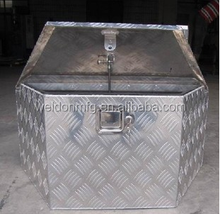 Weldon Aluminum truck tool boxes, tool box for truck
