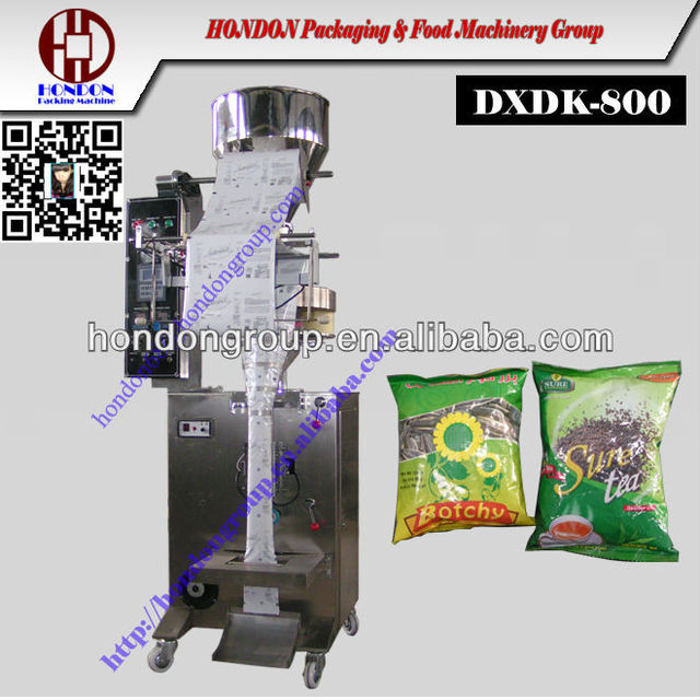 chestnut packing machine