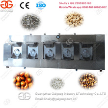 Commercial Small Nut Sesame Melon Seeds Roasting Machine Corn Roaster Machine