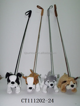 Plush Dog Play toys - Plush Puppy Series for Play with Dog