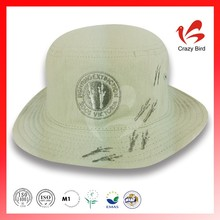 2016 high quality fashion wholesale bucket hat