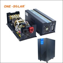 1000W DC-AC Frequency pure Sine Wave solar inverter 24v VDC to 220 VAC /Car power converter