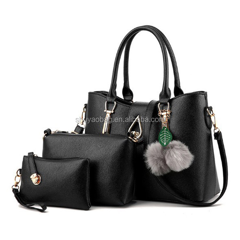 Best Selling Products Pu Leather Shoulder Bag China Suppliers Handbags For <strong>Women</strong> BH-616