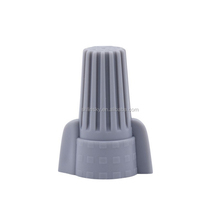 Shanghai UL/CUL Listed Electrical Screw Straight Twist Nut Wire Terminal Crimp Connector