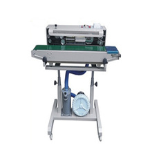 DBF-1000 Automatic Inflating Film Sealer,Continuous Band Sealer