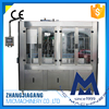 MIC 12 12 1 Top quality monoblock 3-in-1 glass bottle alcoholic juice beverage fully automatic filling machine 1500BPH with CE