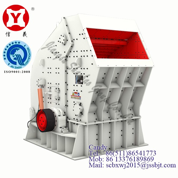 Stone Shaping Machine, impact crusher