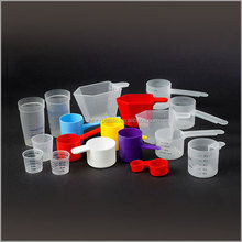 PP Plastic Scoops with All Kinds Size and Shape