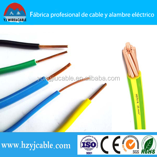 used electric wire electric wire plastic cover 1.5mm 2.5mm 4mm 6mm