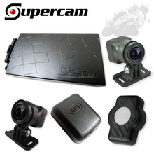 DVR Dual Lens Dash Cam Car Black Box Recording Camcorder for Motorcycle