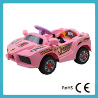 electric jeep car for kids JE009