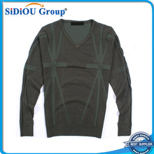 Trendy Name Brand Designer Original Sweater