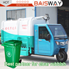 garbage compactor truck for sale, compressor garbage truck for cleaningk