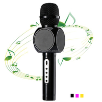 magic sing portable karaoke mic
