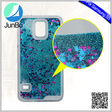 Mobile Phone case for Samsung S5 hot selling PC Case Cover