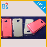 Cheap Phone Cases Glossy Frosted TPU GEL Case Cover For Avvio 780