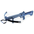 JUNXING M25 LARGE POWER multiple functional crossbow for hunting with clicker /arrows and steel balls