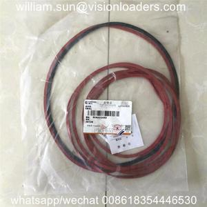 china wheel loader clg856 parts Seal Ring 80A0024X0 for ZL30E cLG835 CLG855n Wheel loader