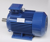 Y2 series 8-pole cast iron 3 phase induction electric motor 7.5kw