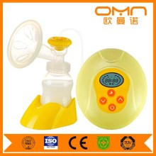 NEW Brand automatic newborn baby breast feeding double electric breast pump milk pumps prices for mother baby care milk products