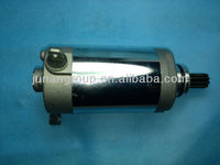 motorcycle starter motor for ATV motorcycle XV-125 parts