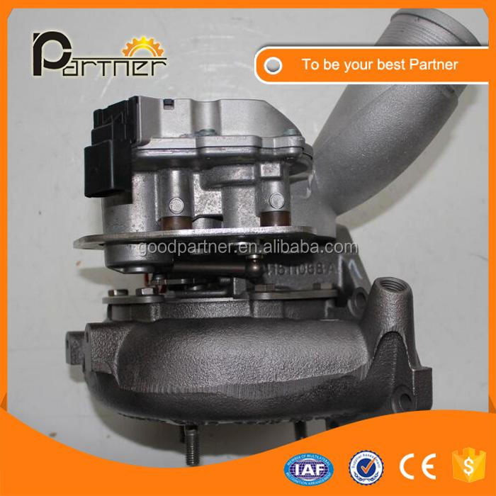 Turbocharger For Audi A6 C6 A4 B7 3.0 Tdi 059145715F 059145702F 059145702L
