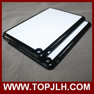 2D Sublimation TPU Rubber Case for iPad Min