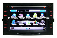 LSQ Star Hot Selling! Peugeot 307 Accessories With 3g/canbus/fm Radio/ipod/car Audio Player for St-8707