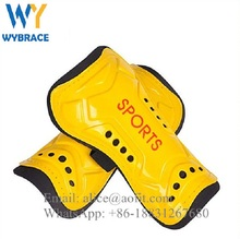 High Quality Adult Size Sports Safety Football Shin Guards Ski Shin Pads