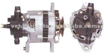 hot sale car alternator for Mazda T3000 T3500, A1T33676
