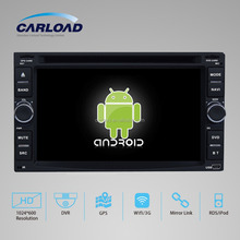 Wholesales 6.2in car dvd for universal car dvd cd radio player with gps navi head unit