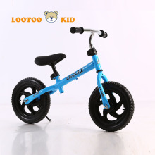 Alibaba china factory wholesale cheap price 12 inch baby balance bicycle