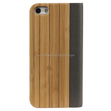 2014 cheap high quality wood mobile phone case for iphone 5 5S