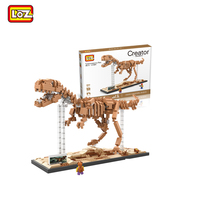 2019 hot selling diy christmas gift,father gift dinosaur toy