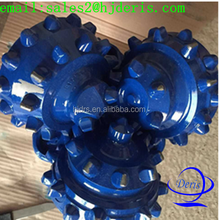 2012 roller cone drill bit /well hand drill /tricone drill bit with high quality