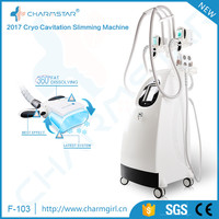 Wholesale reducing thigh loss fat machine