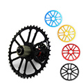 GUB 42T High Quanlity Bicycle Part 10 Speed Mountain Bike Freewheel single disc bicycle flywheel